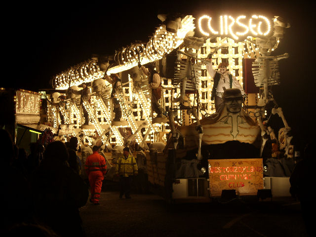 Cursed 2008 (Also know as